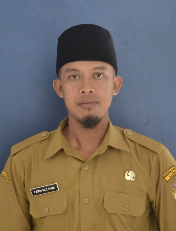 Ferdy Mulyana