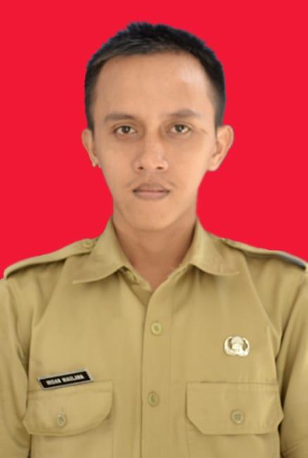 Irdan Maulana