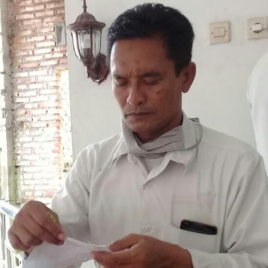 Ir. Toto Suhartono